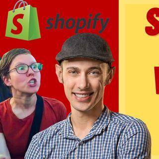 BASED SHOPIFY CEO Tells WOKE Staff They Are A Team, Not Family