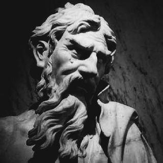 Fundamental - Heráclito e Parmênides: entre a mudança e a permanência