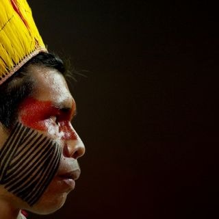 #23 - Povos indígenas e a preservação da Amazônia
