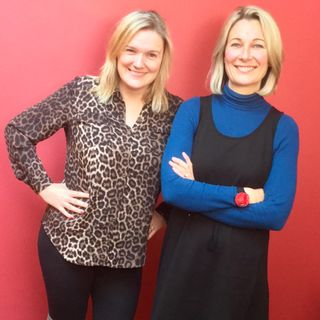 EGG Talks To Podcast - Episode 6 with Mummy Jojo