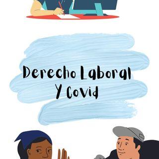Derecho laboral y Covid