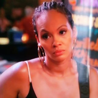 Evelyn Lozada Suing OG For Deformation Of Character???