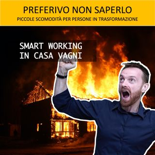 56 - Smart working in casa Vagni