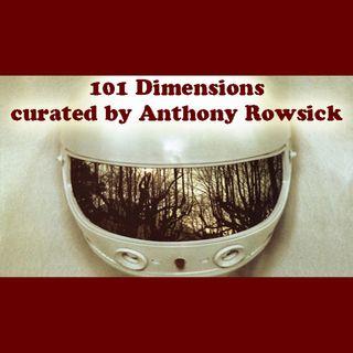 101 Dimensions - September 2021