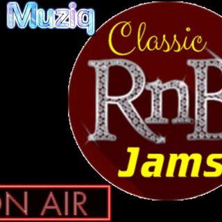 Classic R&B Jams