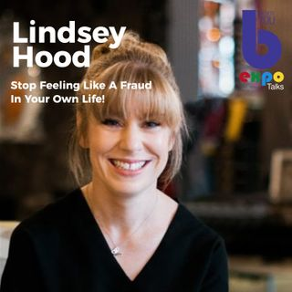 Lindsey Hood at The Best You EXPO