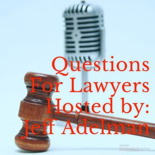 Jeff interviews Real Estate attorney Gary Handin