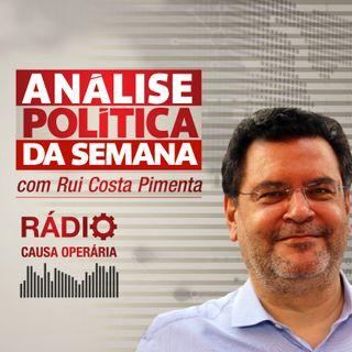 Retrospectiva 2019 - Análise Política da Semana 28/12/19