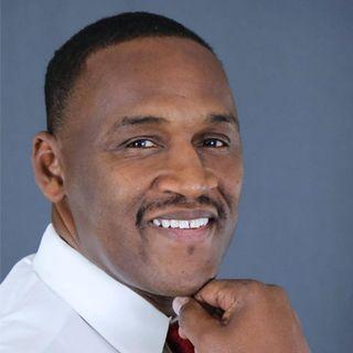 DARRELL COACH D. ANDREWS - Passion Coach