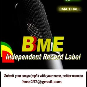 BME Gospel Selections