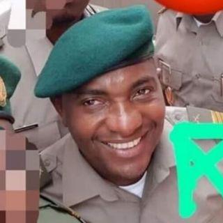 Operação Caranguejo - Coronel dos contentores de dólares interditado de sair do país (Angola)