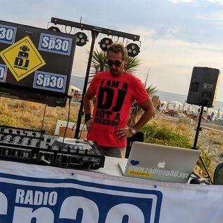 #djsparty - made in italy - live lido sbarco dei 300 - dj cristiano patrissi