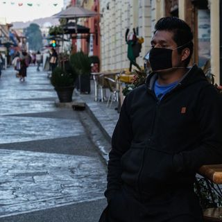 Presenta Durango un incremento de 600 por ciento en contagios por Covid-19