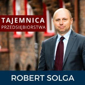 TP 014. Tajemnica przedsiębiorstwa w agencji marketingowej – rozmowa z adwokatem Bartoszem Gajkiem