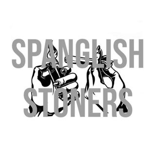Spanglish Stoners. High Friday's: Special Guest: Bud Doc- Ep 5