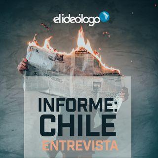 Todo sobre la querella criminal masiva contra Piñera y Mañalich. Entrevista a Paula Arriagada. 4/7/2020