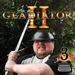 83 - Gladiator Part 3