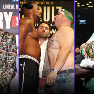 Inside Boxing Daily: Who is the best heavyweight in the world?