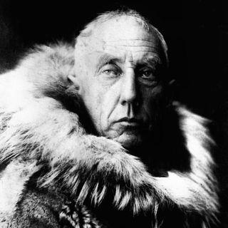 27. Roald Amundsen: Den hensynsløse nationalhelt