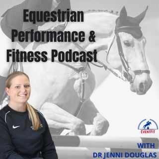 023: Anthropometric, Physical Fitness and the Training and Competition Practice of Event Riders