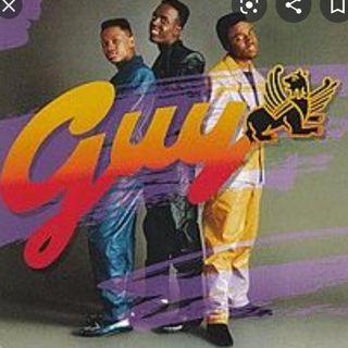 Gudio Radio Presents : Guy