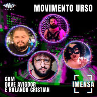 T2EP6 Movimento Urso com Dave Avigdor e Rolando Cristian