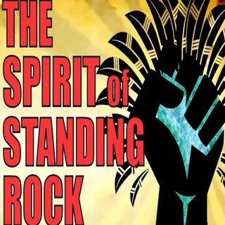 Karel Cast Fri Feb 17 Spirit of Standing Rock