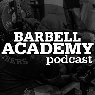 Zmęczony nieskutecznymi metodami, wymyślił własną - Wojtek Prokopowicz || Barbell Academy Podcast #2