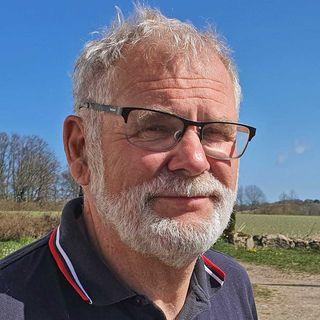 Kim Enemark - et arbejdsliv som konsulent på fjorden