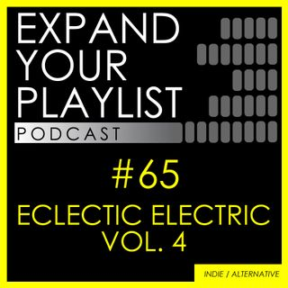 #65: Eclectic Electric, vol. 4
