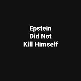 #EpsteinDidNotKillHimself New Evidence in Epstein autopsy points to murder over suicide
