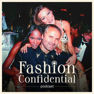 Il mio primo appuntamento: Gianni Versace