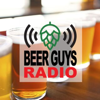 Episode # 18 - Solid Craft with Passionate Beer Guys