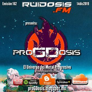 proGDosis 162 - 14dic2019 - Yes