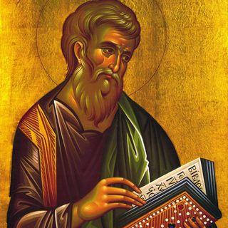 Gospel of Matthew Class #1