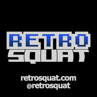 RetroSquat