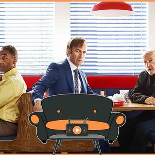 The Sofa 1x28 - Speciale Better Call Saul