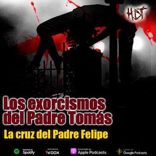 Los exorcismos del padre Tomás | La Cruz