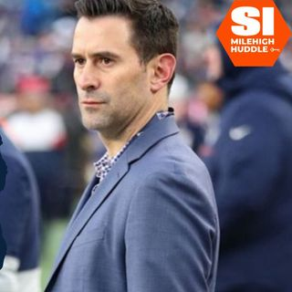HU #604: Finalist for Broncos' GM Job Withdraws | Latest Updates