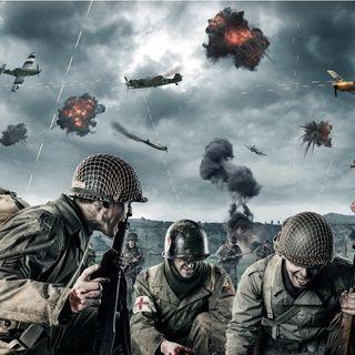 New War, Old War I