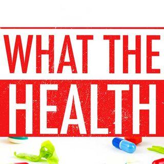 """Przedwielkanocny film o jedzeniu - """"What the health"""""""