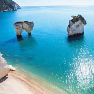 Le cinque località più belle del Gargano dove andare in vacanza