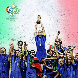 #21 9 Luglio 2006, siamo campioni del Mondo