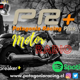 Motor Radio #3