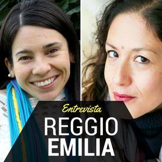 Qué es Reggio Emilia