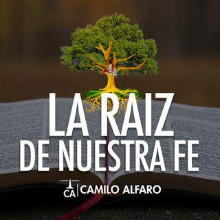 Yo Tambien soy Hijo de Promesa | Camilo Alfaro