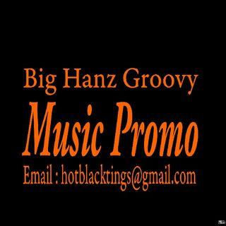 Addictive Souls - Big Hanz Groovy Music Podcast