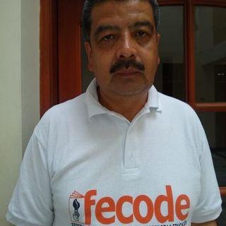 Luis Armando Aux Presidente de SIMANA