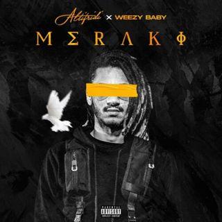 Altifridi - MTV (feat. Cali John) EP Meraki (BAIXAR AQUI MP3)
