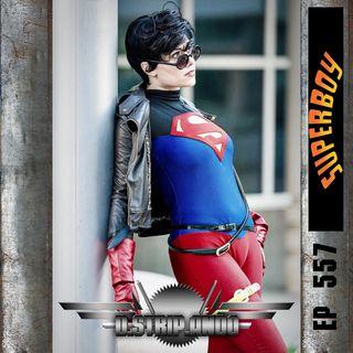 557 - ¿Cuántos Superboys hay?